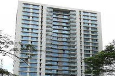 Gallery Cover Image of 1560 Sq.ft 3 BHK Apartment for buy in Rustomjee Seasons, Bandra East for 64000000