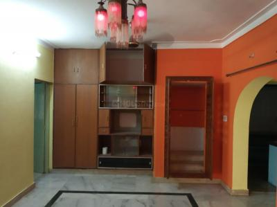 Gallery Cover Image of 1200 Sq.ft 2 BHK Independent House for rent in Kodigehalli for 11000