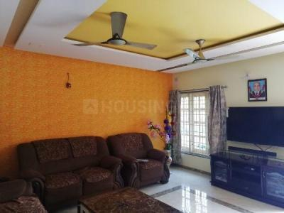 Gallery Cover Image of 2500 Sq.ft 4 BHK Independent House for buy in Navjivan Colony for 13000000