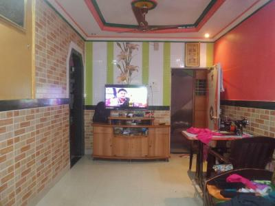 Gallery Cover Image of 550 Sq.ft 1 BHK Apartment for rent in Shri Laxman, Vasai West for 8000