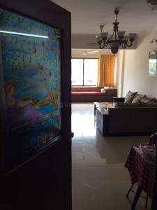 Gallery Cover Image of 1000 Sq.ft 2 BHK Apartment for rent in Eucress CHS, Wadala for 60000