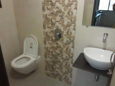 Bathroom Image of Tuliipstays Paying Guest in Andheri East