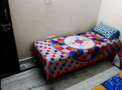 Bedroom Image of Dav PG in Govindpuri