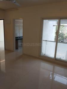 Gallery Cover Image of 792 Sq.ft 1 BHK Apartment for buy in Mahaavir Anmol, Ghansoli for 8800000