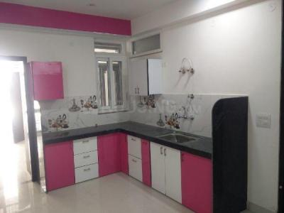 Gallery Cover Image of 1200 Sq.ft 2 BHK Apartment for buy in Malviya Nagar for 4000000