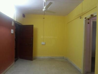 Gallery Cover Image of 650 Sq.ft 1 BHK Apartment for rent in Airoli for 19000