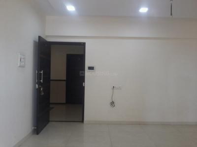Gallery Cover Image of 1100 Sq.ft 2 BHK Apartment for buy in Ghansoli for 10500000