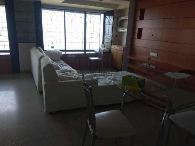 Gallery Cover Image of 1201 Sq.ft 2 BHK Apartment for rent in Prabhadevi for 85000
