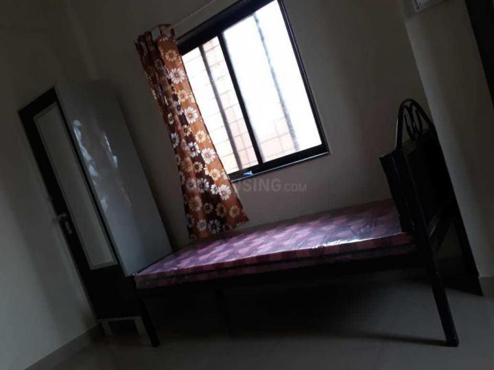 Bedroom Image of Balaji PG in Yerawada