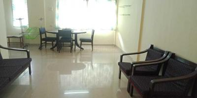Gallery Cover Image of 1500 Sq.ft 3 BHK Apartment for rent in Kharghar for 29000
