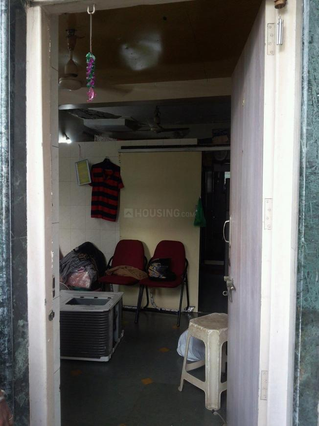 Main Entrance Image of 310 Sq.ft 1 RK Apartment for rent in Vikhroli East for 12000