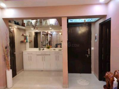 Gallery Cover Image of 1650 Sq.ft 3 BHK Apartment for buy in Sethi Max Royal, Sector 76 for 10500000