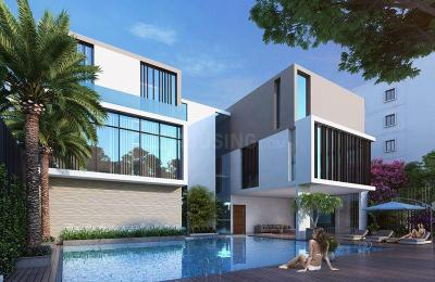 Gallery Cover Image of 1210 Sq.ft 2 BHK Apartment for buy in Isnapur for 3388000