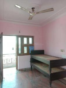 Gallery Cover Image of 300 Sq.ft 1 RK Independent Floor for rent in New Ashok Nagar for 5500
