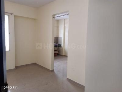 Gallery Cover Image of 650 Sq.ft 1 BHK Apartment for rent in Undri for 8500