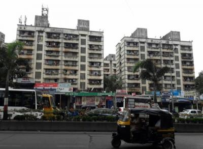 Gallery Cover Image of 300 Sq.ft 1 BHK Apartment for rent in Andheri East for 10000