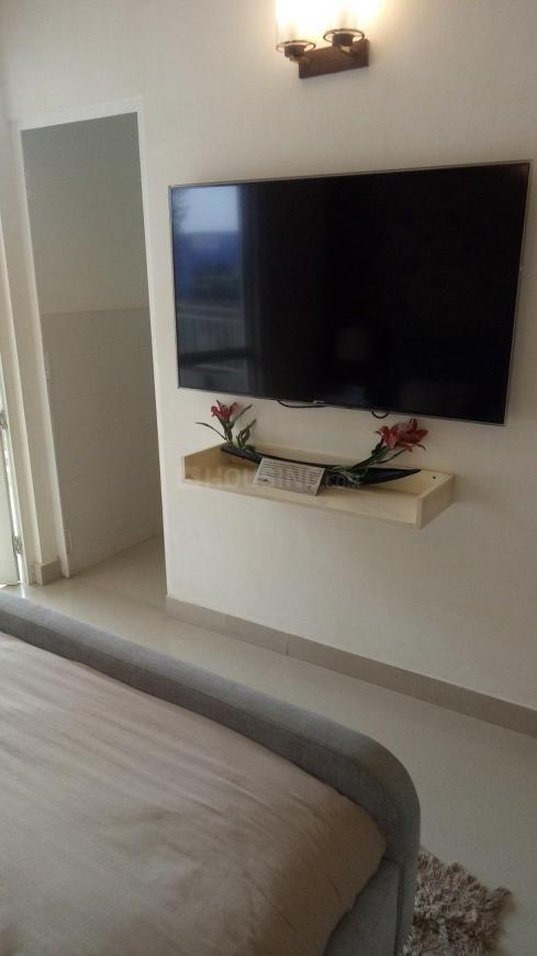 Living Room Image of 800 Sq.ft 2 BHK Apartment for rent in Sector 70 for 8000
