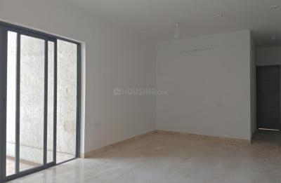 Gallery Cover Image of 1750 Sq.ft 3 BHK Apartment for rent in Mohammed Wadi for 66000