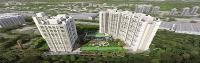 Gallery Cover Image of 1083 Sq.ft 2 BHK Apartment for buy in Kanjurmarg East for 13100000