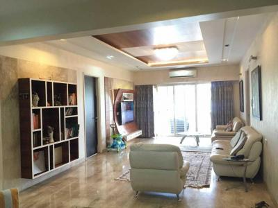 Gallery Cover Image of 2100 Sq.ft 4 BHK Apartment for buy in Rahatani for 8600000