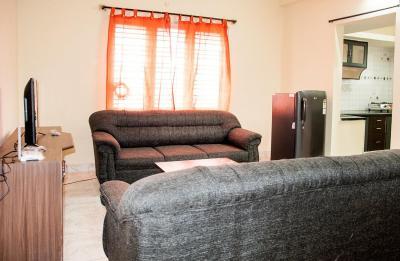 Living Room Image of 002 Suprithnilaya in Mahadevapura