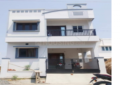 Gallery Cover Image of 1200 Sq.ft 3 BHK Independent House for buy in Semmancheri for 5000000
