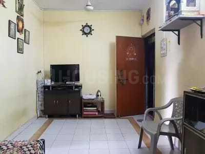 Gallery Cover Image of 515 Sq.ft 1 BHK Apartment for rent in Mira Road East for 13000