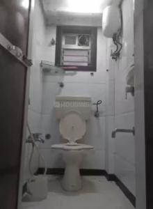 Common Bathroom Image of Room For Female In 1 Bhk In Chakala Industrial Area (midc), Andheri East in Andheri East