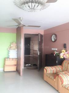 Gallery Cover Image of 1000 Sq.ft 2 BHK Apartment for rent in Thane West for 28000