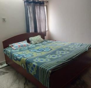 Bedroom Image of #301, Hemanth Spandana in Marathahalli