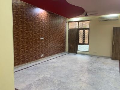 Gallery Cover Image of 1100 Sq.ft 2 BHK Independent Floor for rent in DDA Freedom Fighters Enclave, Said-Ul-Ajaib for 22000