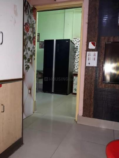Bedroom Image of Lladies PG in Baghajatin