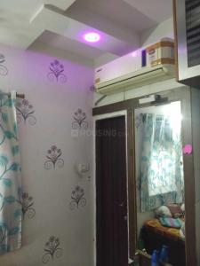 Gallery Cover Image of 1550 Sq.ft 2 BHK Apartment for rent in Bakeri Surel Apartments , Bodakdev for 12500