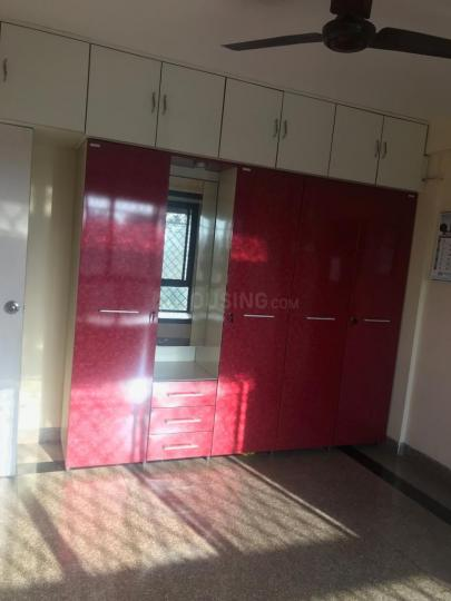 Bedroom Image of 1100 Sq.ft 2 BHK Apartment for rent in Andheri East for 42000