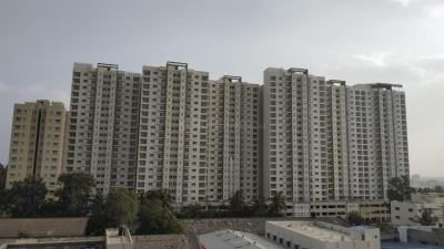 Gallery Cover Image of 1850 Sq.ft 3 BHK Apartment for buy in Salarpuria Sattva Cadenza, Kudlu Gate for 11900000