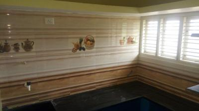 Gallery Cover Image of 600 Sq.ft 1 BHK Independent House for rent in Andrahalli for 5000