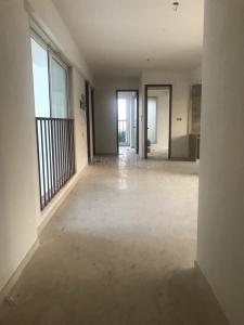 Gallery Cover Image of 1400 Sq.ft 3 BHK Apartment for rent in Sabari Horizion, Anushakti Nagar for 75000