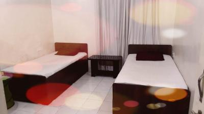Bedroom Image of Singh PG (direct Owner) in Viman Nagar