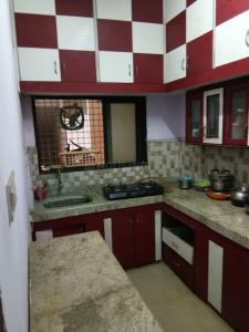 Gallery Cover Image of 950 Sq.ft 2 BHK Apartment for rent in Tirumala, Nallakunta for 12500