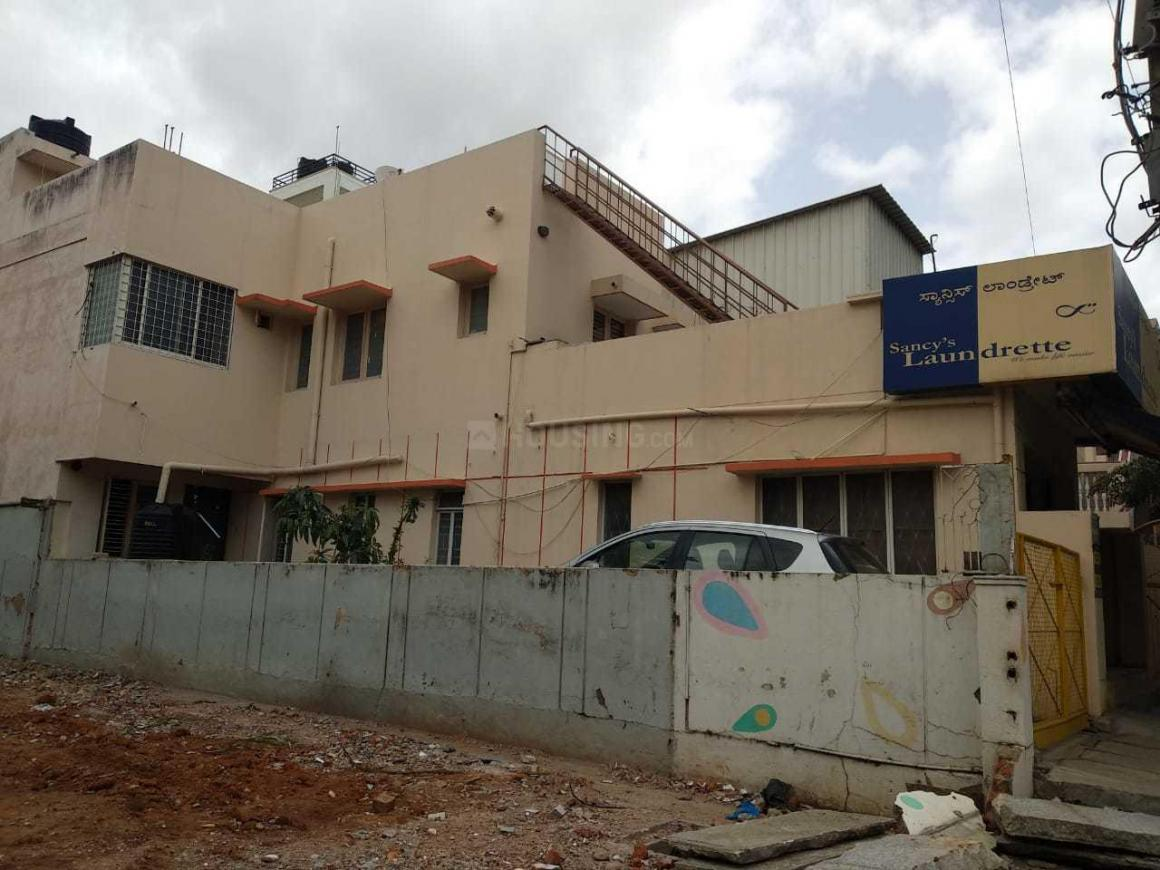 Building Image of 2400 Sq.ft 5 BHK Independent House for buy in JP Nagar for 55000000
