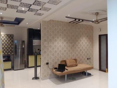 Gallery Cover Image of 1900 Sq.ft 3 BHK Independent House for rent in Kukatpally for 35000