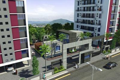 Gallery Cover Image of 1556 Sq.ft 3 BHK Apartment for rent in Baner for 24999