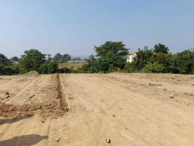 1590 Sq.ft Residential Plot for Sale in Govind Vihar, Dehradun