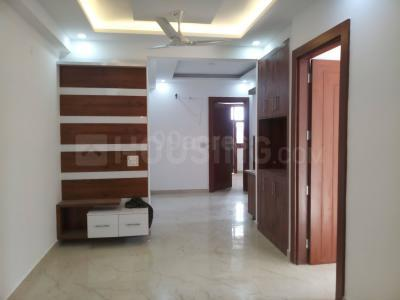 Gallery Cover Image of 860 Sq.ft 2 BHK Independent Floor for rent in Shakti Khand for 13000