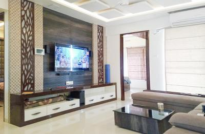 Gallery Cover Image of 950 Sq.ft 2 BHK Apartment for rent in Wakad for 27500