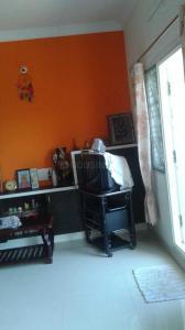 Gallery Cover Image of 1200 Sq.ft 2 BHK Independent Floor for rent in Kasavanahalli for 21000
