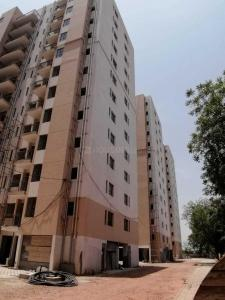 Gallery Cover Image of 1150 Sq.ft 2 BHK Apartment for buy in Adani Aangan, Sector 89A for 3225000