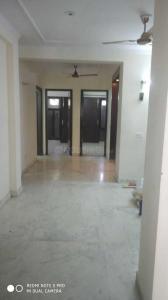 Gallery Cover Image of 2000 Sq.ft 4 BHK Independent Floor for rent in Said-Ul-Ajaib for 32000