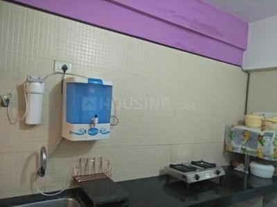 Kitchen Image of PG 4039068 Kandivali West in Kandivali West