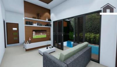 Gallery Cover Image of 2000 Sq.ft 3 BHK Villa for buy in Clement Town for 8400000